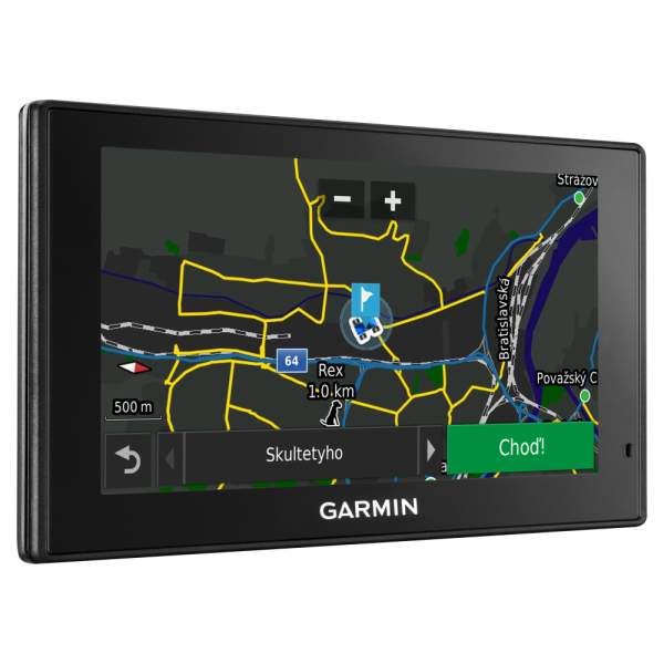 Garmin DriveTrack 70 LM Lifetime EU 45 států