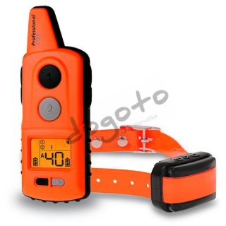 d-control professional 2000 mini orange